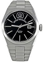 Revue Thommen Men's 107.01.02 Urban Lifestyle Analog Display Swiss Automatic Silver Watch
