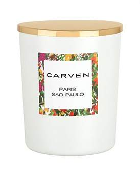 Carven Collection Sao Paola Candle 180G