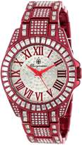 Burgmeister Women's BM159-014 Bollywood Analog Watch