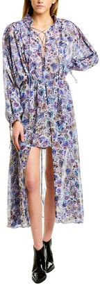 IRO Wye Maxi Dress