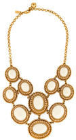 Kate Spade Resin Statement Necklace