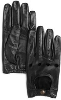The Men's Store at Bloomingdale's Tech Perforated Driving Gloves