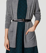 LOFT Double Wrap Belt