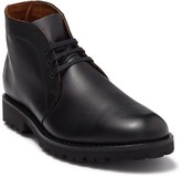 Allen Edmonds Wilson Leather Chukka Boot