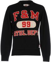 Franklin & Marshall Sweatshirts - Item 12030625