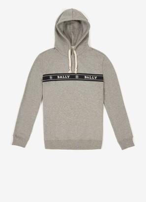 Bally Hooded Sweatshirt