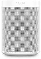 Sonos One (Gen 2) Speaker