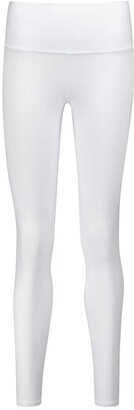 Alo Yoga Airbrush high-rise leggings