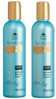 KeraCare by Avlon Dry and Itchy Scalp Shampoo and Conditioner