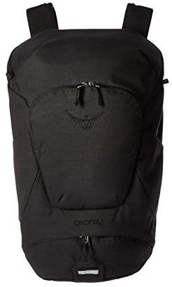 Osprey Bitstream (Black) Backpack Bags