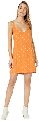 O'Neill Phan Dress (Dusty Marmalade) Women's Dress