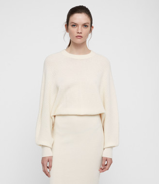AllSaints Gene Dress
