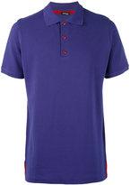 Kiton classic polo shirt