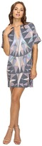 Mara Hoffman Compass Tunic Dress