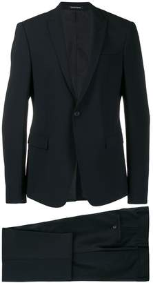Emporio Armani two-piece formal suit