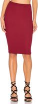 BCBGeneration Seamless Midi Skirt