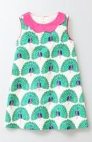 Girl's Mini Boden Shift Dress