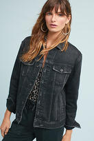 AG Jeans Nancy Denim Jacket