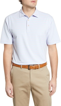 Peter Millar Joyce Stripe Polo Shirt