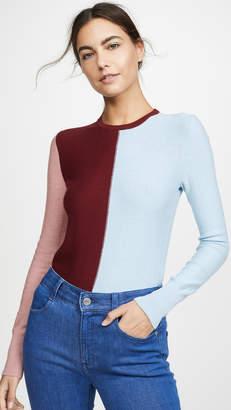 STAUD Static Sweater