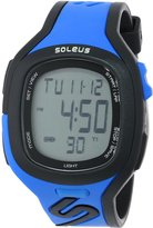 Soleus Men's SR016040 Stride Watch