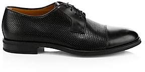HUGO BOSS Men's Coventry Derby Dress Shoes