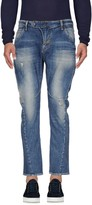 Meltin Pot Denim pants - Item 42515148