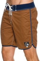 Quiksilver Originals Scallop Boardshort