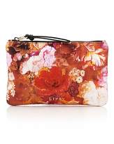 Lipsy Floral Pouch Bag