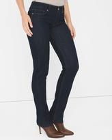 White House Black Market Curvy Slim Jeans