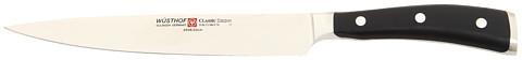 "Wusthof CLASSIC IKON 8"" Slicing/Carving Knife - 4506-7/20"