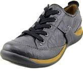 Romika Milla 16 Round Toe Leather Oxford.