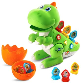 Vtech Learn and Dance Dino Set