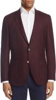 BOSS Textured Weave Regular Fit Sport Coat