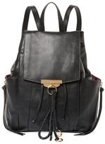 Kooba Margot Leather Backpack