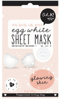 Smallable Glowing Skin Face Mask