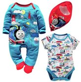 Thomas & Friends Baby Thomas Gift Set - Newborn