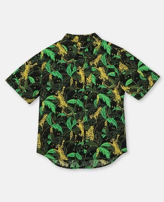 Stella McCartney Palms Cotton Shirt, Men's