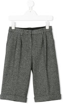 Dolce & Gabbana wide leg trousers