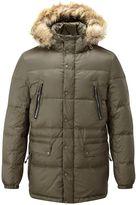 Tog 24 Brave Down Jacket