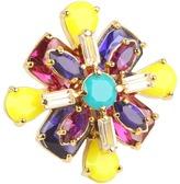 Kate Spade Kaleidoscope Floral Ring (Multi) - Jewelry