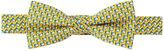 Tommy Hilfiger Blue Crab Bow Tie, Big Boys (8-20)