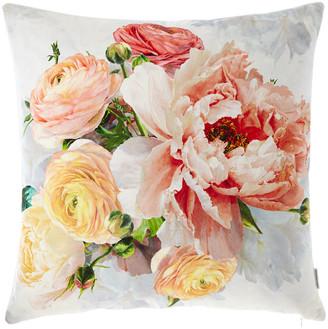 Designers Guild Tourangelle Coral Pillow