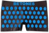 Betones (ビトーンズ) - (ビトーンズ) BETONES BUBBLE5 TA005 1BLUE BLUE FREE