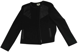 Bel Air Black Jacket for Women
