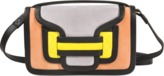 Pierre Hardy Alpha Cross Body Clutch