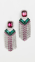 For Love & Lemons Lizette Earrings