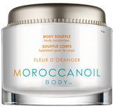 Moroccanoil Body Souffle Fleur d'Oranger/6.4 oz.