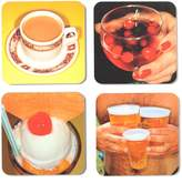 Plinth - Set of Coasters