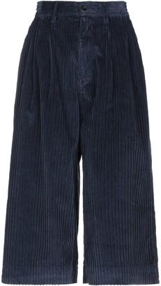 Roy Rogers ROY ROGER'S 3/4-length shorts